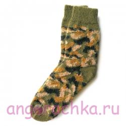 Теплые носки для охоты