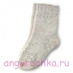 Мужские толстые шерстяные носки