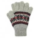Теплые зимние перчатки для детей