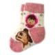 Детские безразмерные шерстяные носки
