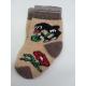 Детские носки с мультяшным кротом
