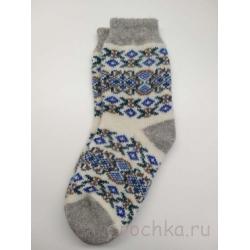 Женские носки шерстяные